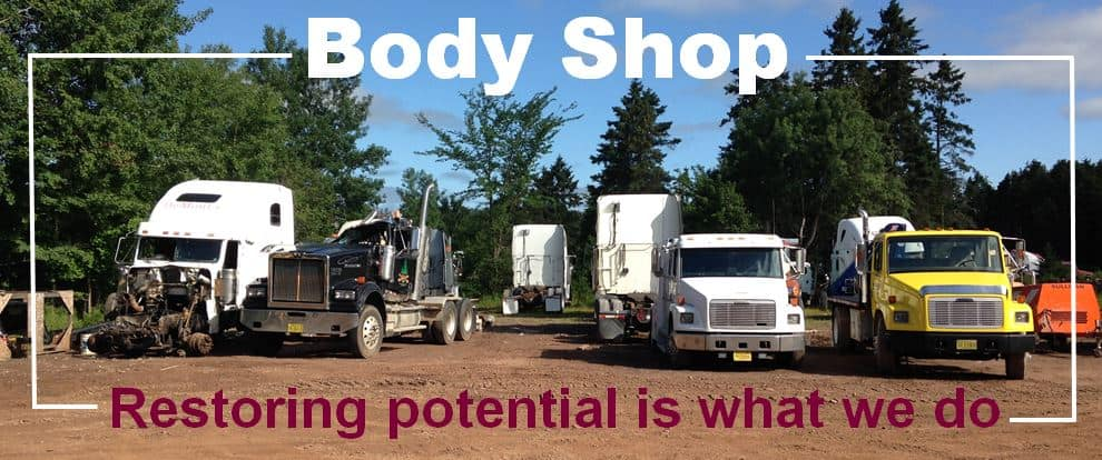 Brookside Body Shop