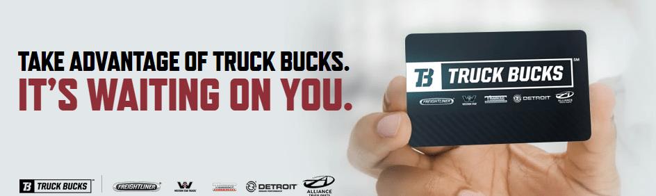 truckbucks