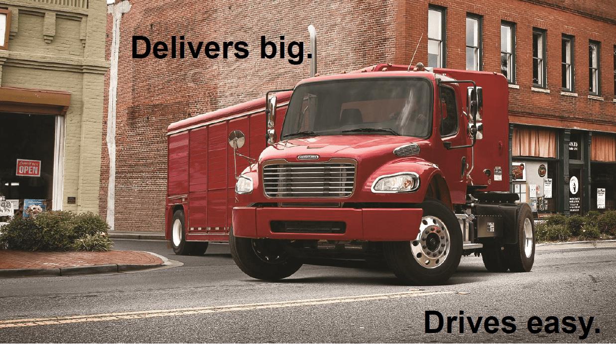 Freightliner - Medium-Duty | Nova Truck CentresNova Truck