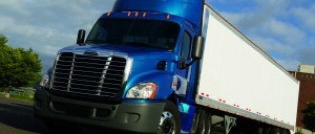 Long Live Freightliner