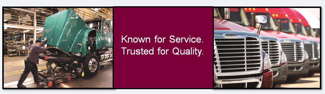 service header