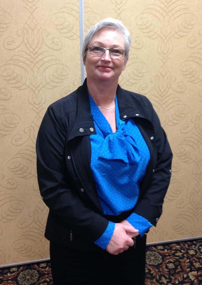 Janet Handyside : Controller