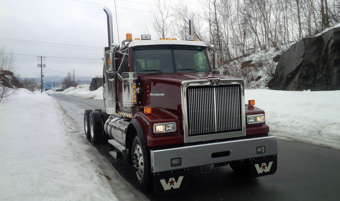 Western Star 4900 >> 2016 WESTERN STAR 4900SF FLAT-TOP   Nova Truck CentresNova ...