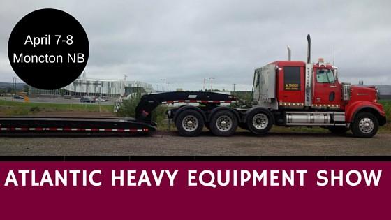 Heavy Equipment Show