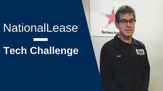 NationalLease Tech Challenge
