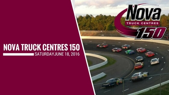 GEARING UP FOR NOVA TRUCK CENTRES 150