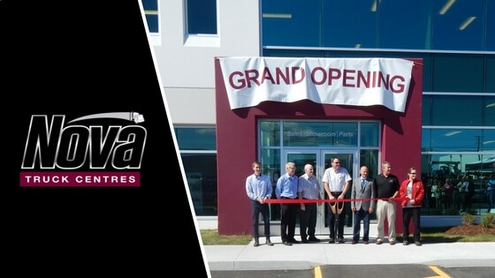 GRAND OPENING HIGHLIGHTS