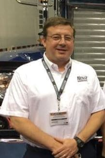 Dan Morrison : Freightliner Sales